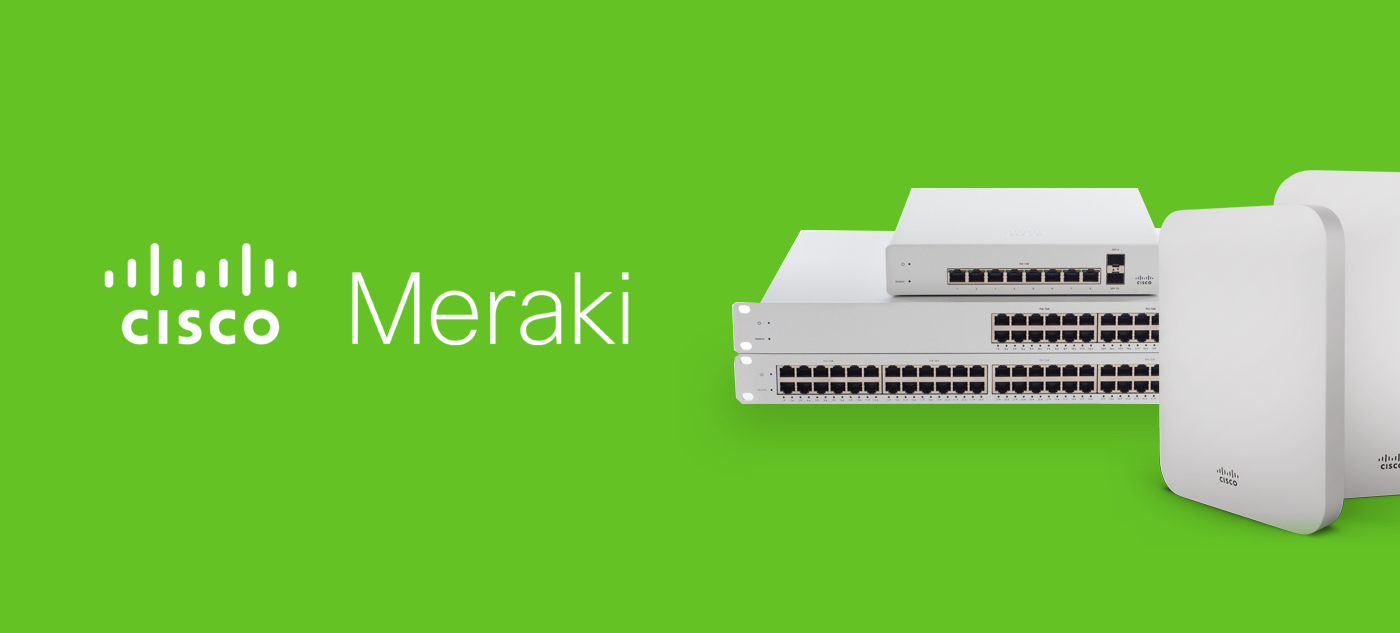 Cisco Meraki Partner Free Trial