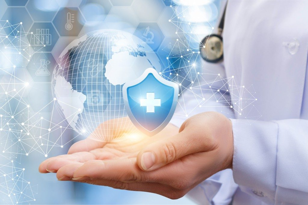 Health Check Nework and Security