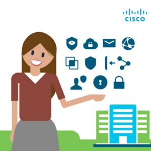 Cisco can protect your email box against fraudsters