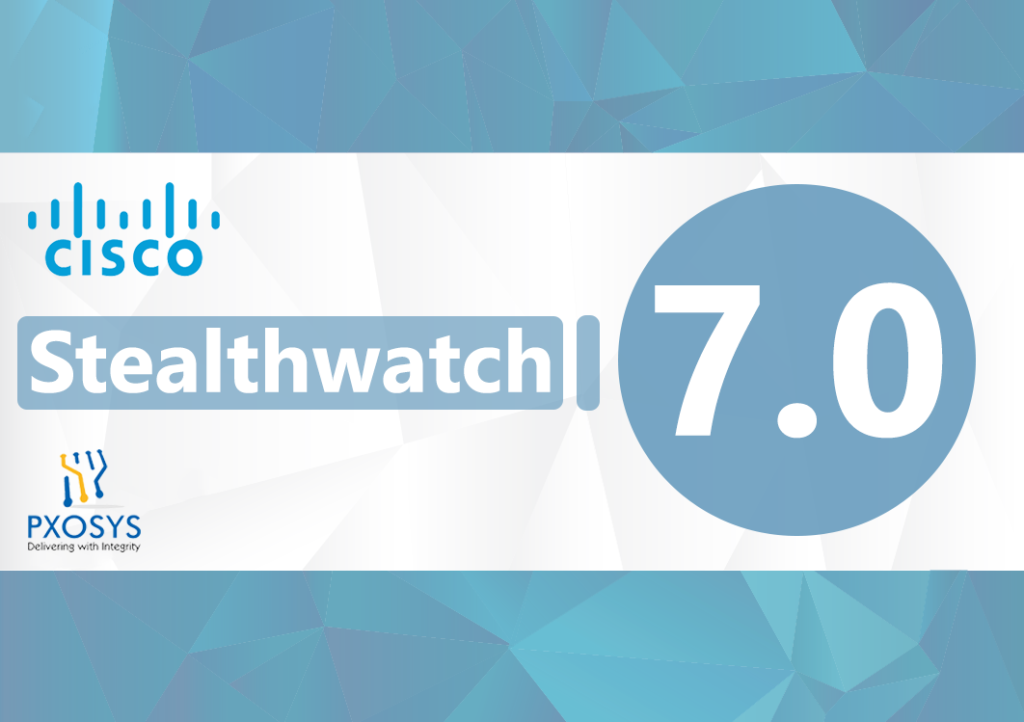 Cisco Stealthwatch 7.0