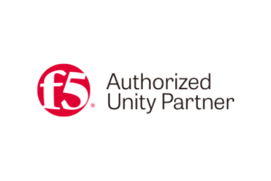 F5 Authorized Unity Partner