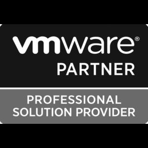VMware Solution Provider Partner