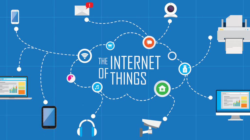 Internet of Things Executives Stategy